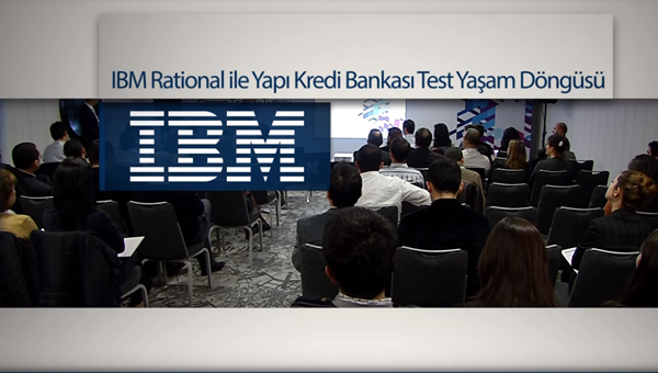 IBM Rational Software Conference, Innovate 2012 – (Guest Speaker)